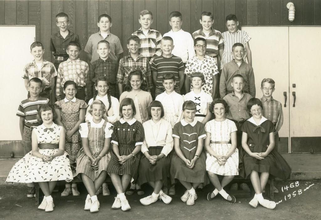 Kent School 1958